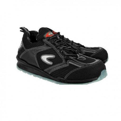 Zapatillas de seguridad Modelo PETRI de COFRA