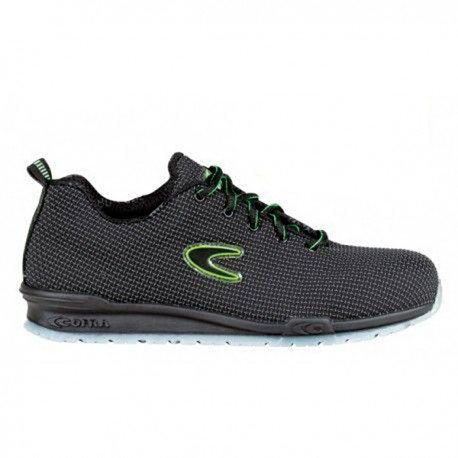 Zapatillas de seguridad modelo MONTI de COFRA