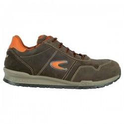 Zapatillas de seguridad Cofra Modelo YASHIN S3 de COFRA