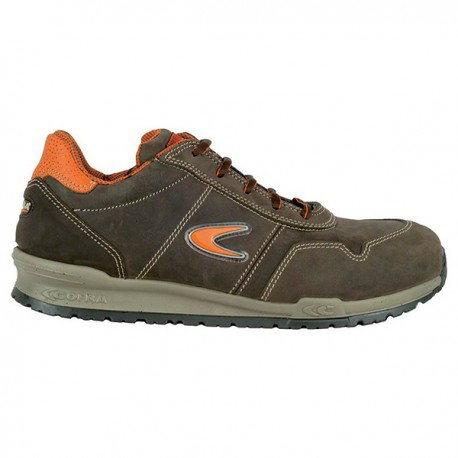Zapatillas de seguridad Modelo YASHIN de COFRA