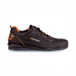 Zapatillas de seguridad Cofra Modelo CREGAN S3 de COFRA