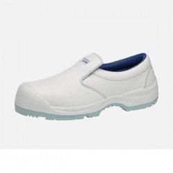 Zapato de seguridad Aliso en color blanc de ROBUSTA
