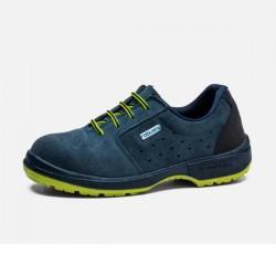 Zapato de Seguridad ROBUSTA ACEBO S1 + SRC