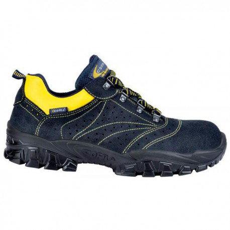 Zapato de seguridad modelo NEW ARNO de COFRA