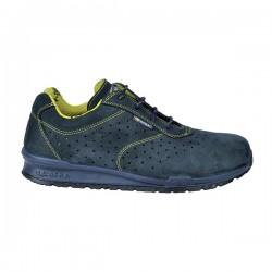 Zapato de seguridad COFRA Modelo GUERIN S1P