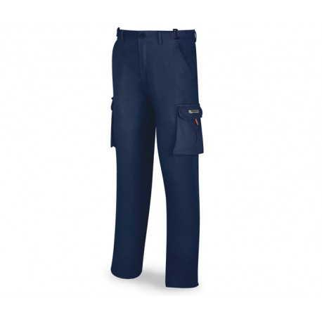 Pantalon Multibolsillos Strech Marca 588-PELASTA