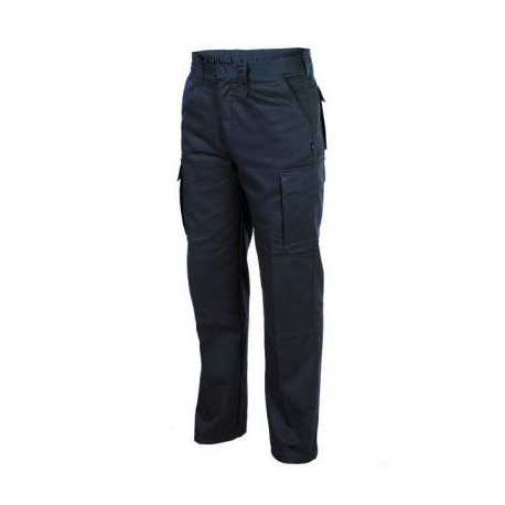 Pantalón Multibolsillos Campaña 270 grs