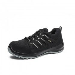 Zapato de seguridad Robusta DELFIN S3+CI+HI+HRO+WR+SRC