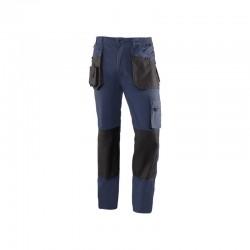 Pantalon multibolsillos reforzado  Juba 171-181