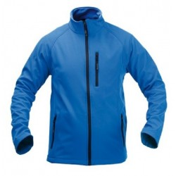 CHAQUETA SOFT SHELL MAKITO MOLTER 3854