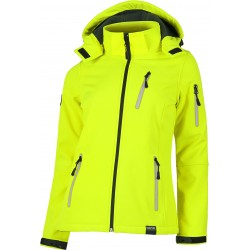 CHAQUETA WORKSHELL MUJER SPORT S9497