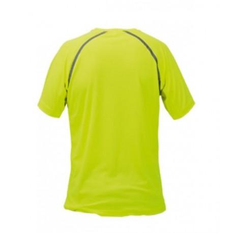 Camiseta Makito Tecnic Fleser