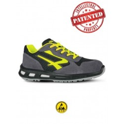 ZAPATO RED LION RL20386 YELLOW U POWER