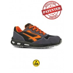 ZAPATO RED LION RL20396 ORANGE U POWER